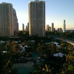 Foto van Surfers Paradise Marriott Resort & Spa
