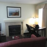 Bilde fra New Haven Premiere Hotel and Suites