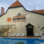 Foto de Appartement House Pater with Pool