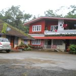 view of Naladi Holiday Home