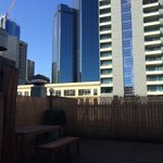 Φωτογραφία: Pensione Hotel Melbourne - by 8Hotels