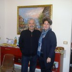 Foto de Al Borgo Bed and Breakfast