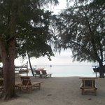 Green View Beach Resort Foto