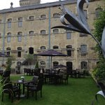 Φωτογραφία: Malmaison Oxford Castle