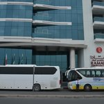 Photo de Ramada Chelsea Al Barsha