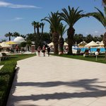 Photo de Eden Village Yadis Hammamet