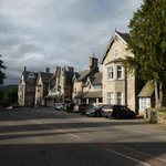 Bay Invercauld Arms Hotel resmi