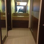 Crown Regency Serviced Suites Foto