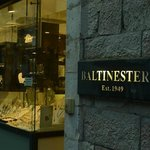 Baltinester Bros. Jewelry and Judaica