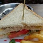 Club Sandwich Nightmare