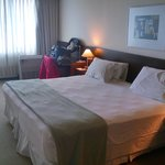 Φωτογραφία: InterCity Premium Hotel Montevideo