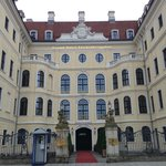 Photo of Hotel Taschenbergpalais Kempinski