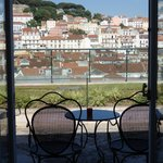 Photo de Hotel do Chiado