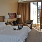 The Westin Resort & Spa, Whistler resmi