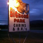 Bighorn Park and Campground의 사진