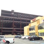 Ramada Plaza Garden Grove/Anaheim South resmi