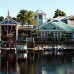 Disney's Old Key West Resort Foto