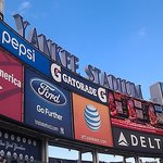 Days Inn Yankee Stadium / Bronx resmi