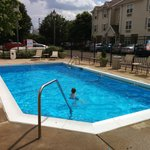 Φωτογραφία: TownePlace Suites Louisville North