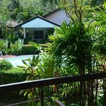Photo de Thongtakian Resort