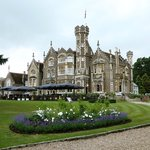 The Oakley Court Foto