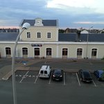 Photo of Hotel de la Gare
