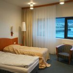 Photo de Hotel Selfoss