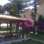 Photo de Villa Amodeo B&B