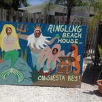 Foto di The Ringling Beach House - A Siesta Key Suites Property