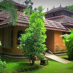 Photo de Pagoda Resorts Alleppey