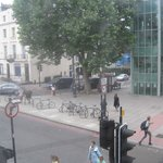Photo de Comfort Inn London - Victoria