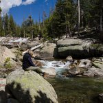 Tuolumne Meadows Lodgeの写真