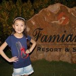Famiana Resort & Spa resmi
