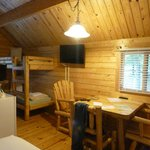 Bilde fra Lake Placid / Whiteface Mountain KOA