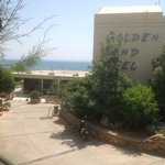 Photo de Golden Sand Hotel