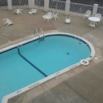 Foto de Motel 6 Oklahoma City North-Frontier City