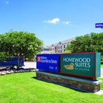 Two Hotel In One Location - More Amenities for Guests!