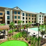 Photo de Hilton Garden Inn Shreveport Bossier City