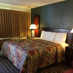 Foto di Americas Best Value Inn - Red Bluff