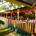 Bilit Adventure Lodge Foto