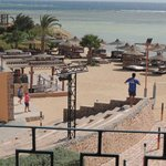 Foto de Blue Reef Red Sea Resort