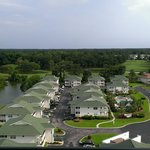 Foto van Tilghman Beach & Golf Resort