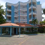 Photo de Hotel Costa Larimar