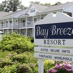 Bay Breeze Resort照片