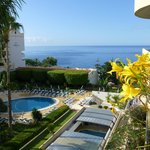 Φωτογραφία: Suite Hotel Eden Mar (Porto Bay)