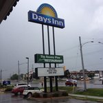 Days Inn London resmi