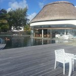 Photo de Centara Poste Lafayette Resort & Spa Mauritius