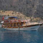 Guide Tours Oludeniz- Day Tours