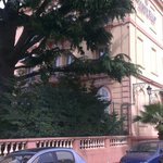 Golden Tulip Cannes Hotel de Paris resmi