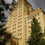 Crowne Plaza Hotel Prague Foto